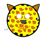 masque-de-leopard-jaune-orange-caboucadin