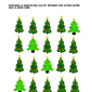 trouver-intrus-sapin-noel-3
