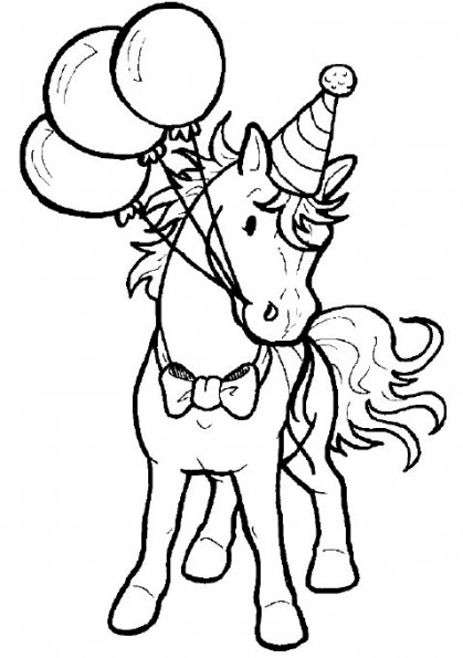 coloriage-cheval-3