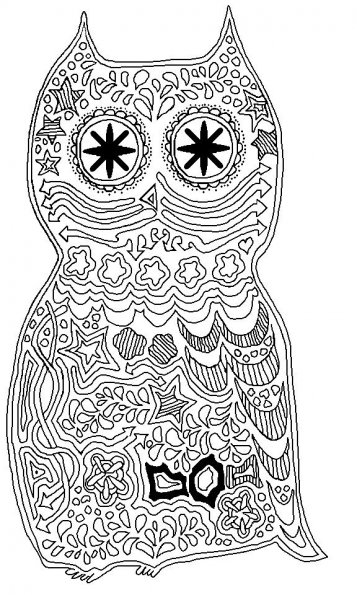 hibou-zentangle-2