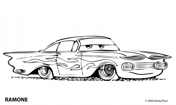 cars-ramone-colorier