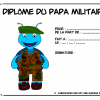 diplome-papa-militaire