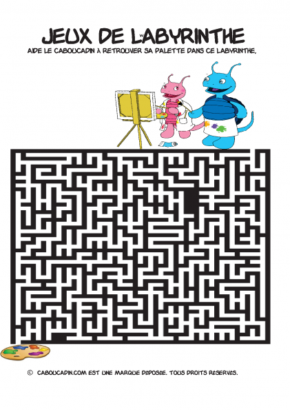 labyrinthe-difficile-coloriage-6