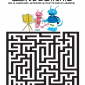 labyrinthe-facile-coloriage-1