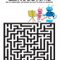labyrinthe-facile-coloriage-4