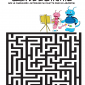 labyrinthe-facile-coloriage-7