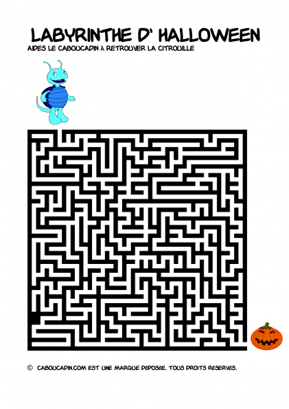 labyrinthe-halloween-difficile-9