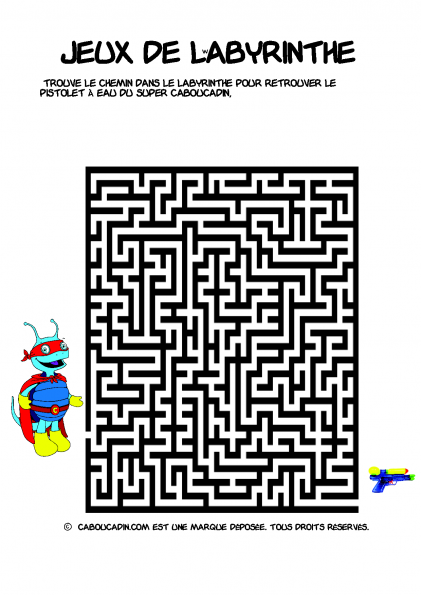 labyrinthe-super-hero-difficile-2