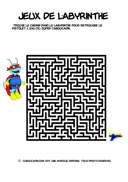 labyrinthe-super-hero-difficile-3