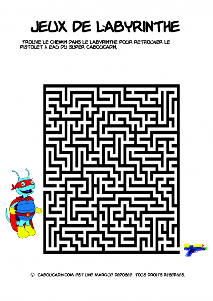 labyrinthe-super-hero-difficile-7