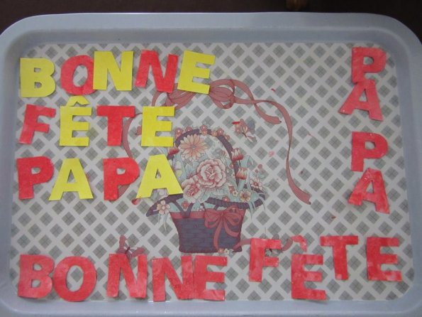 decoration-decoupage-collage-fete-pere