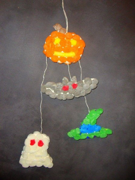decoration-halloween-mobile