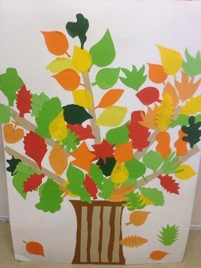 Bricolage d 39 automne maternelle - Activite automne maternelle ...