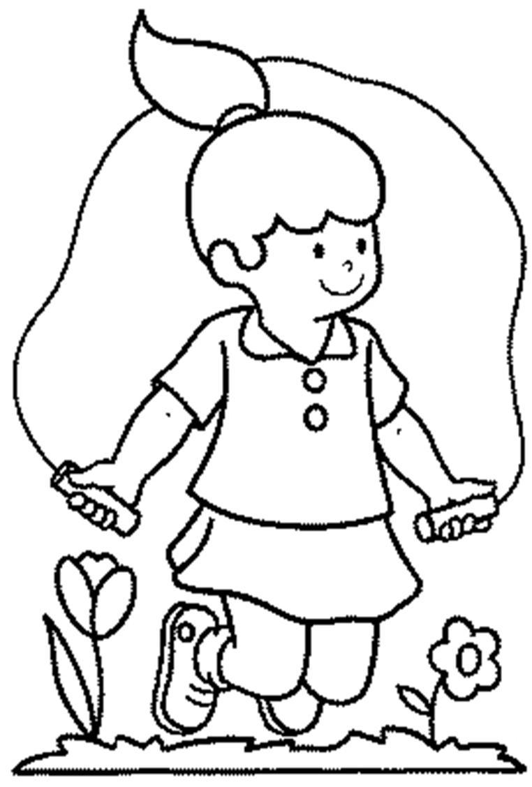 Coloriages de maternelle - Coloriages garcons ...