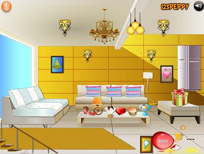 jeux de d coration pour filles. Black Bedroom Furniture Sets. Home Design Ideas