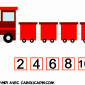 apprendre-a-compter-maternelle-train-rouge-6
